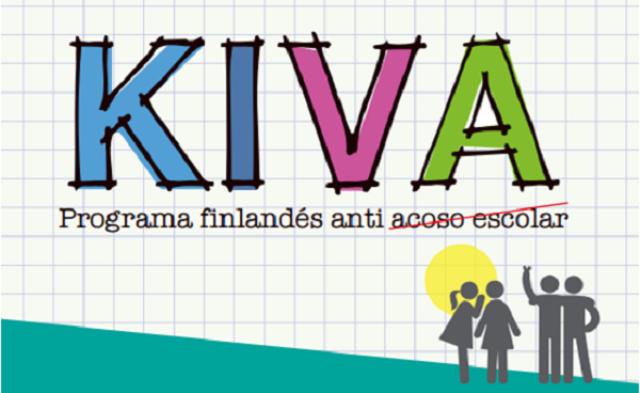 KIVA Stop Bullying